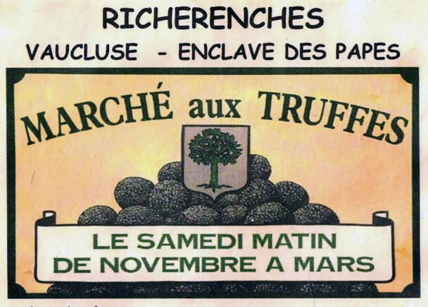 Richerenches